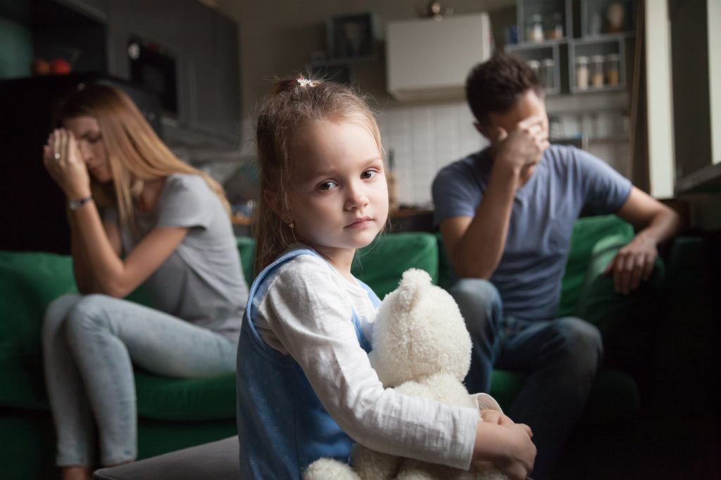 Что делать если ребенок не говорит